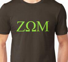 Zeta Omega Mu Unisex T-Shirt