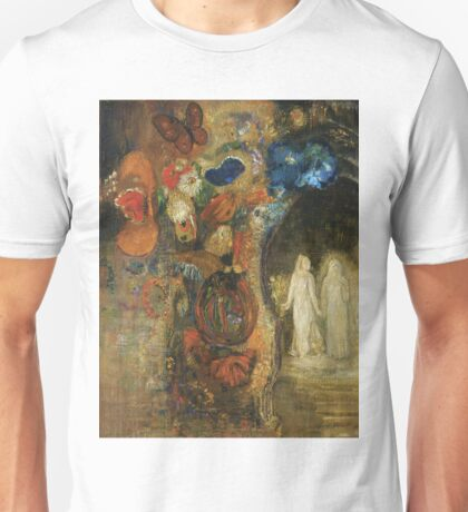 Apparition Unisex T-Shirt