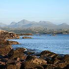 Wester Ross by Mark Baldwyn