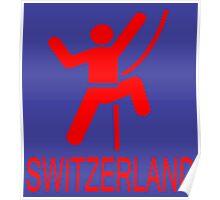SWITZERLAND-2 Poster
