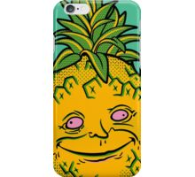 Happy Pineapple iPhone Case/Skin