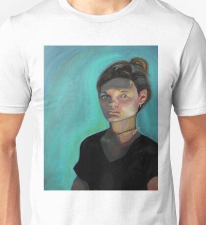 I'm Whoever You Want Me to be Unisex T-Shirt