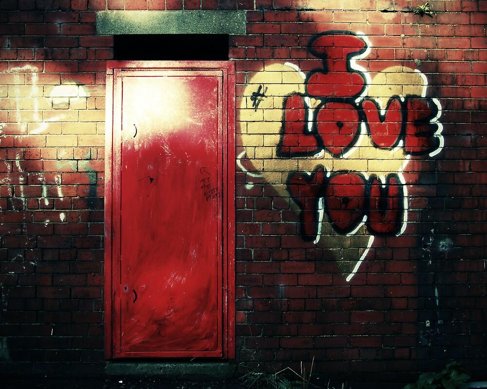 True Love by Gary Tumilty