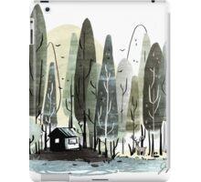 Walden iPad Case/Skin