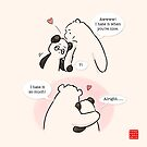 Mr. Hard To Please 3 by Panda And Polar Bear