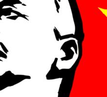 SMELL THE REVOLUTION Sticker