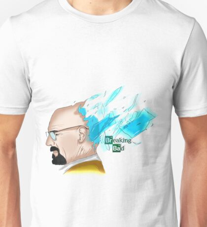 "Breaking Bad ""BlueSky"" Unisex T-Shirt"