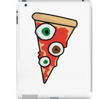 Eye Love Pizza iPad Case/Skin