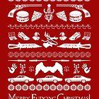 A Very Supernatural Christmas by Ryleh-Mason