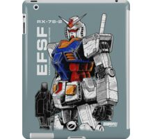 Gundam  iPad Case/Skin