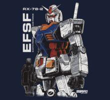 Gundam  Kids Clothes