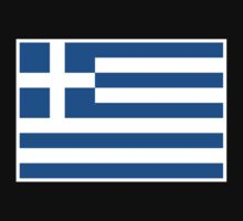 GREECE by IMPACTEES