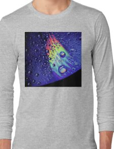 light music Long Sleeve T-Shirt