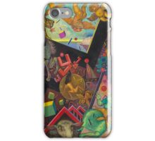 """Collective Farm Lyrics"" (Punishment of Angels) iPhone Case/Skin"