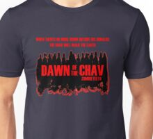 Dawn of the Chav Unisex T-Shirt