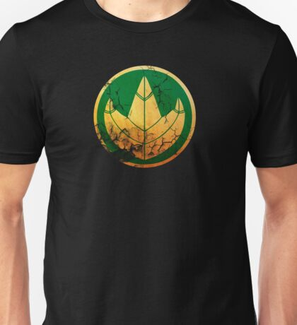 Green Hero Coin V1 Unisex T-Shirt