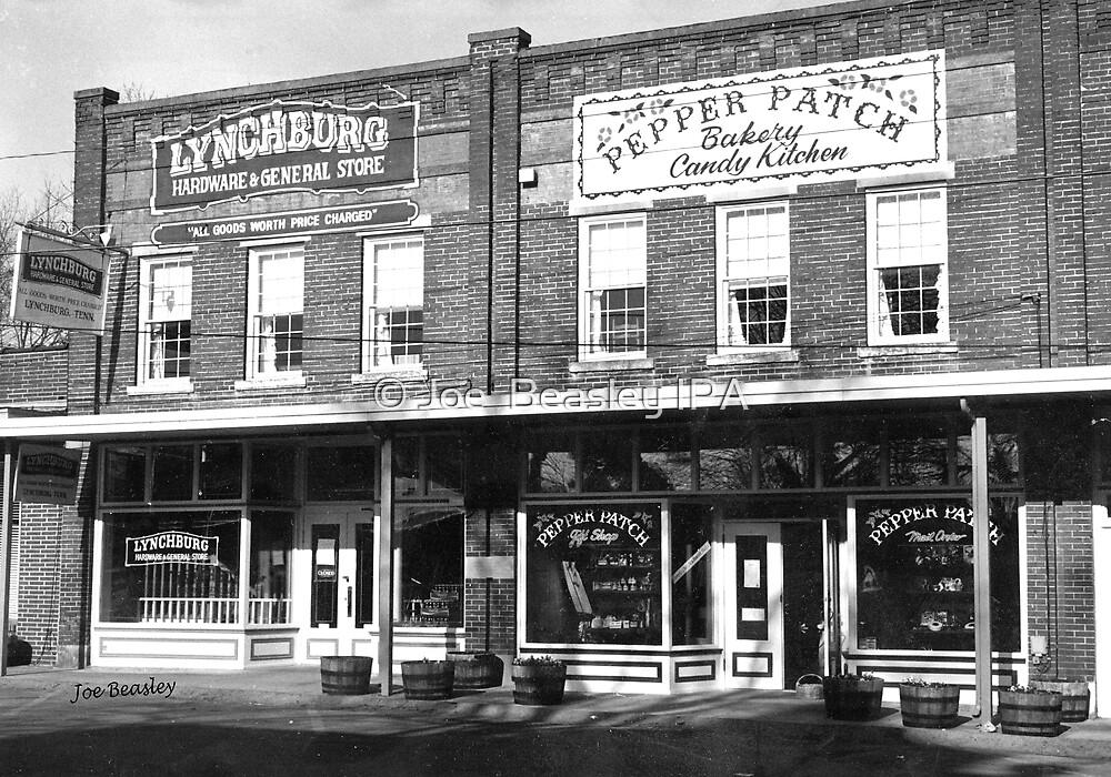 Lynchburg Hardware by © Joe  Beasley IPA