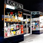 Locke's Dime Store by © Joe  Beasley IPA