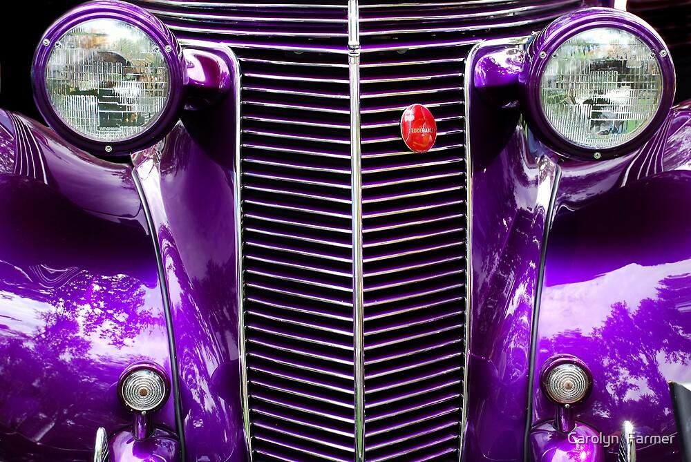 Studebaker by Carolyn  Farmer