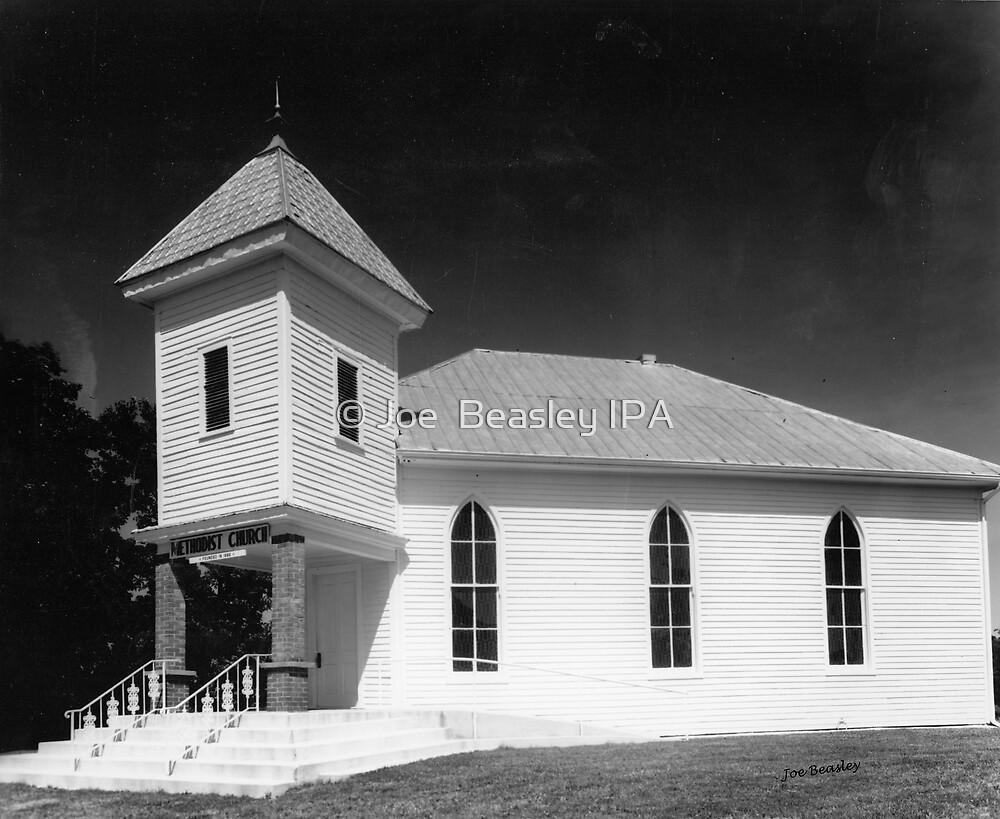 Methodist Church, Smith County Tennessee by © Joe  Beasley IPA
