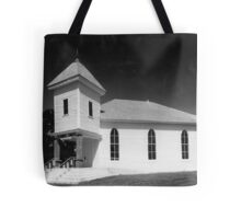 Methodist Church, Smith County Tennessee Tote Bag