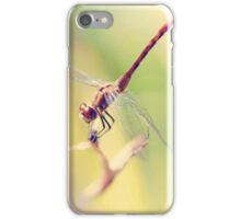 Perfectly Posed iPhone Case/Skin
