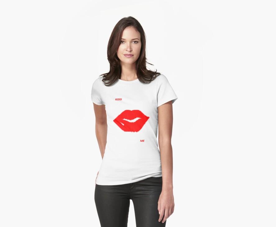 KISS ME by Angela Littlejohn