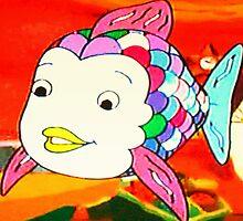 Tropical Fish  by missmoss