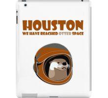 Otter Space iPad Case/Skin