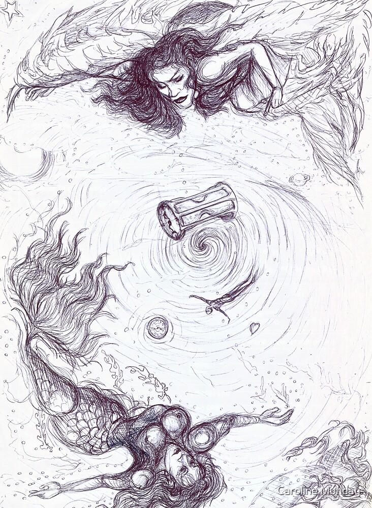 Timestruggle by Caroline Munday