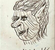 The Goblin King by karen66