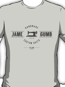 Jame Gumb Custom Suits T-Shirt