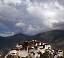 Potala Palace by probono