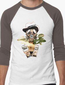 8TH Men's Baseball ¾ T-Shirt