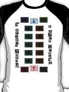 Yu-Gi-Oh! - A True Duelist T-Shirt
