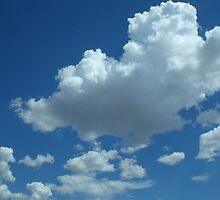 Arizona Sky by rachelfikes18