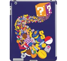 Quest for Power iPad Case/Skin