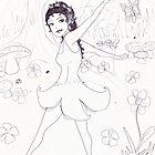 Fairie by Caroline Munday