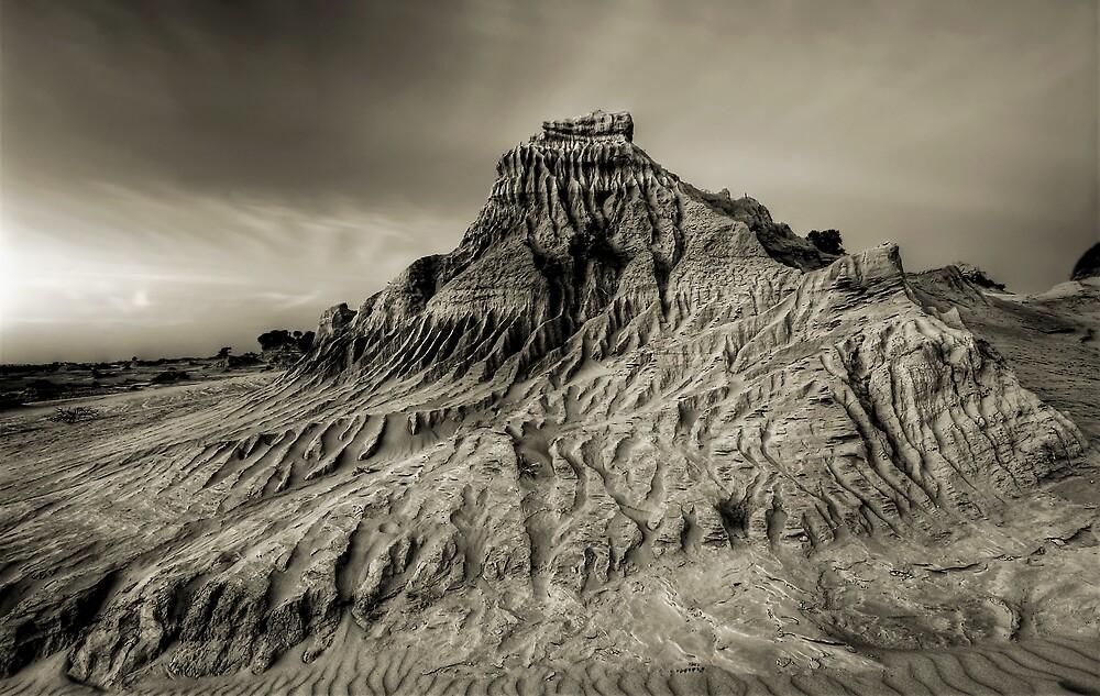 Timeless Erosion by Robert Mullner