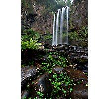 Hopetoun Falls Photographic Print