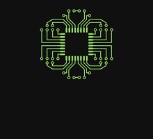Electric Circuit Board Processor T-Shirt