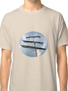 Ahoy! Classic T-Shirt