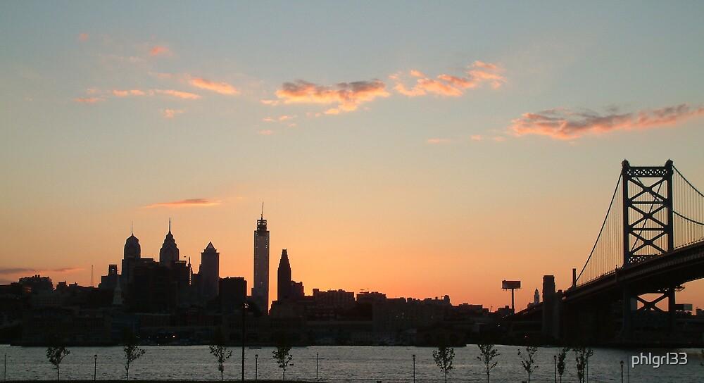 Philadelphia by phlgrl33