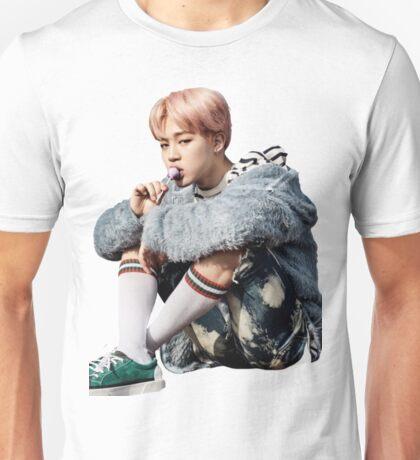 BTS ~ Jimin Unisex T-Shirt