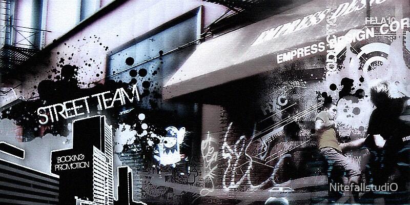 Urban02 by NitefallstudiO