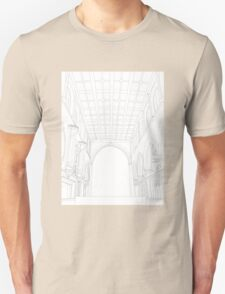 Church Unisex T-Shirt