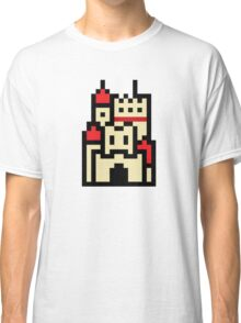 Just Another Castle. Classic T-Shirt