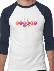 The Girlie Show Men's Baseball ¾ T-Shirt