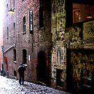 Alley of Broken Dreams by Jen Cannella