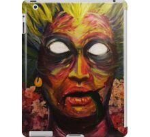 Voodoo mama iPad Case/Skin